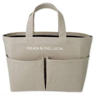 DEAN & DELUCA - ディーン&デルーカ ベジトートバッグ