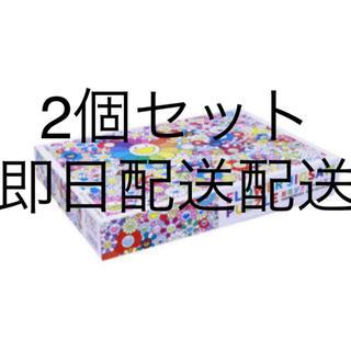 メディコムトイ(MEDICOM TOY)のFlower jigsaw puzzle 2個セット お花パズル(その他)