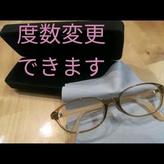 ジンズ(JINS)の値下げ…JINS 度入りメガネ サングラス(サングラス/メガネ)