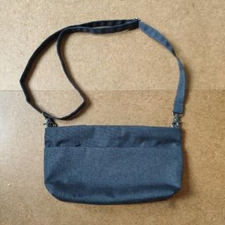 ムジルシリョウヒン(MUJI (無印良品))の無印 ミニショルダーバッグ(ショルダーバッグ)