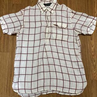 JOURNAL STANDARD - ジャーナルスタンダードの半袖ポロシャツ