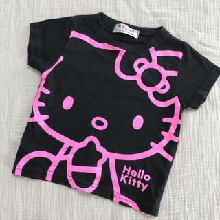 ニシマツヤ(西松屋)のキティーちゃんTシャツ(Tシャツ)