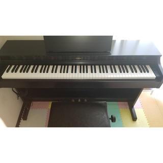 YAMAHA YDP-163R(電子ピアノ)