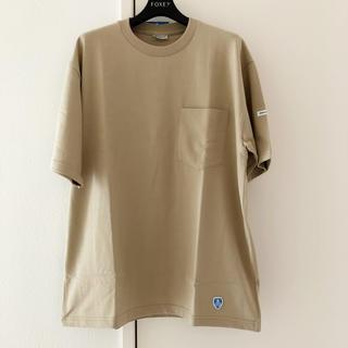 ORCIVAL - オーチバル Tシャツ 4 新品 オーシバル ビショップ ベージュ キャメル