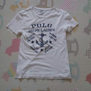 POLO RALPH LAUREN - RALPH LAUREN半袖Tシャツ最終値下げ
