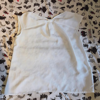ジャスグリッティー(JUSGLITTY)のジャスグリッティティー トップス(Tシャツ(半袖/袖なし))