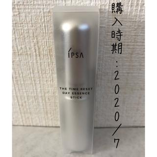 IPSA - イプサ ザ・タイムRデイエッセンススティック (スティック状美容液) 9.5g