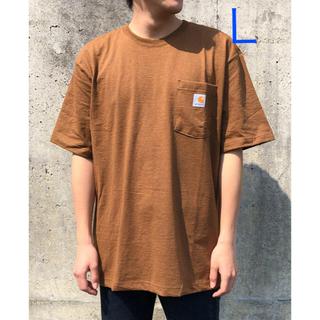 carhartt - カーハート*Tシャツ*L