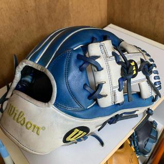 ウィルソン(wilson)の★値下げ★wilson ウィルソンA2k 内野手用グローブ(グローブ)