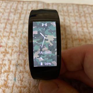 サムスン(SAMSUNG)のRan7様専用 Samsung Gear Fit2 Pro(腕時計(デジタル))