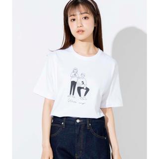 WEGO - Tシャツ WEGO