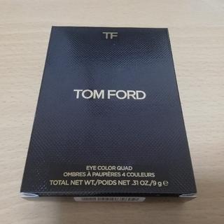 トムフォード(TOM FORD)のアイ カラー クォード #25 プリティベイビー(アイシャドウ)