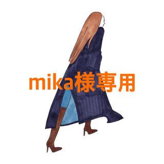 シャネル(CHANEL)のmika様専用(シャツ/ブラウス(半袖/袖なし))