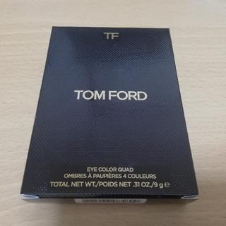 トムフォード(TOM FORD)のアイ カラー クォード #01 ゴールデンミンク(アイシャドウ)