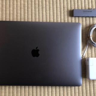 Mac (Apple) - MacBookPro (15-inch, 2017) i7 16GB 512GB