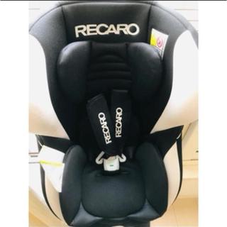 レカロ(RECARO)のRECARO  Start Sr  チャイルドシート  新生児対応(自動車用チャイルドシート本体)