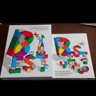 8EST(エイテスト) 関ジャニ∞ DVD CD