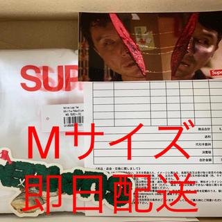 シュプリーム(Supreme)のsupreme Motion logo tee 白Mモーションシュプリーム (Tシャツ/カットソー(半袖/袖なし))