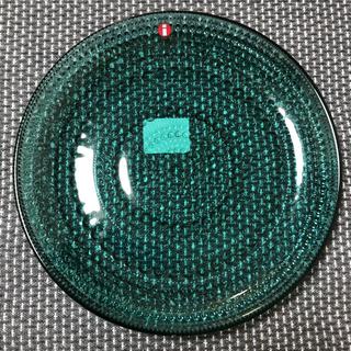 イッタラ(iittala)のイッタラ カステヘルミ プレート 17cm シーブルー 2枚 匿名配送(食器)