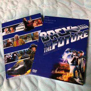 ユニバーサルエンターテインメント(UNIVERSAL ENTERTAINMENT)のバックトゥザ・フューチャー    DVD(外国映画)