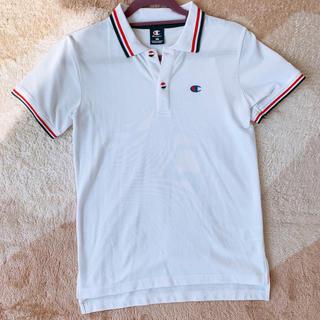 チャンピオン(Champion)のチャンピオン ポロシャツ160(ポロシャツ)