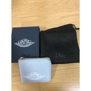 ディオール(Dior)のAIR DIOR エアディオール 二つ折り財布 ウォレット(折り財布)