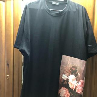 ラフシモンズ(RAF SIMONS)のラフシモンズ 権力の美学(Tシャツ/カットソー(半袖/袖なし))