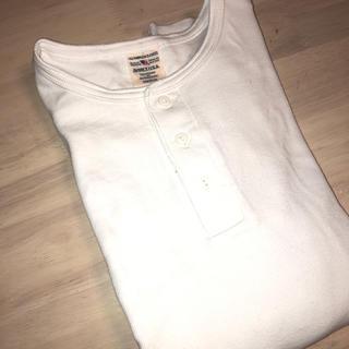 アヴィレックス(AVIREX)のTシャツ(Tシャツ/カットソー(七分/長袖))