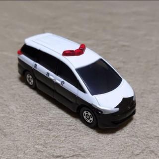 トヨタ(トヨタ)のトミカ 廃盤 トヨタ エスティマ(ミニカー)