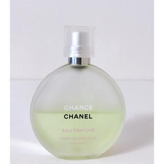 CHANEL - シャネル チャンス オーフレッシュ ヘアミスト 35ml