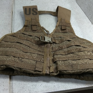 US  FIGHTING LOAD CARRIER / VEST 米軍放出品(その他)