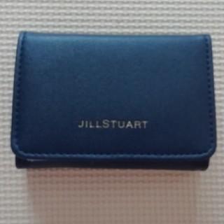 JILLSTUART - 新品未使用 ☆ ジルスチュアート ミニ財布 ☆