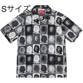 シュプリーム(Supreme)のSupreme Che Rayon S/S Shirt S(シャツ)