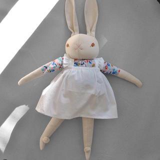 キャラメルベビー&チャイルド(Caramel baby&child )の31☆様専用 polka dot club  set(ぬいぐるみ/人形)