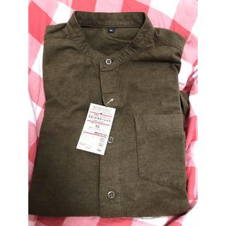 ムジルシリョウヒン(MUJI (無印良品))の無印良品  フランネルシャツ(シャツ)