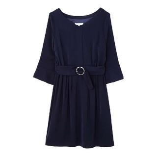 PROPORTION BODY DRESSING - ベルト付きワンピース