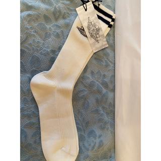 ディオール(Dior)のジョーダン AIR DIOR ソックス 靴下(ソックス)
