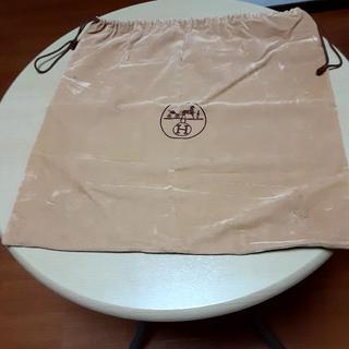 エルメス(Hermes)の正規品 エルメス巾着袋(その他)