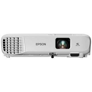 エプソン(EPSON)の【miiko様専用】EPSONデータプロジェクター EB-S05(プロジェクター)