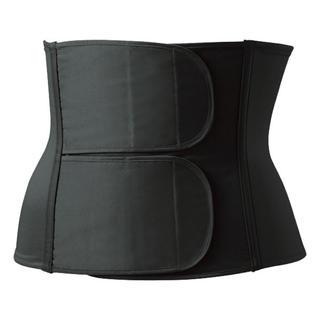 シャルレ(シャルレ)のシャルレ ソフトウエストニッパー L ブラック ラクラク着脱♪ FG021 新品(その他)