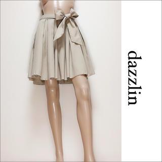 dazzlin - dazzlin リボン スカート♡セシルマクビー jouetie スナイデル