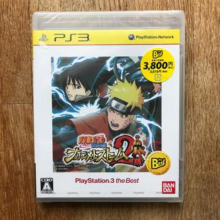 プレイステーション3(PlayStation3)のNARUTO -ナルト- 疾風伝 ナルティメットストーム2(PlayStatio(家庭用ゲームソフト)