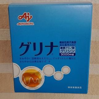 アジノモト(味の素)のグリナ 味の素 30本(アミノ酸)