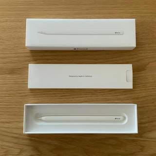 アップル(Apple)の【ほぼ未使用】Apple Pencil 第2世代(その他)