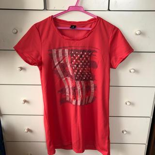 ゴールドウィン(GOLDWIN)のレディースTシャツ(Tシャツ(半袖/袖なし))