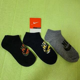 NIKE - ナイキ キッズ 靴下 24-26cm