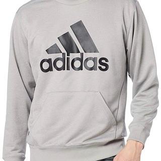 adidas - 【新品 タグ付き】adidas アディダス スウェット メンズ