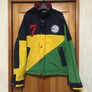 POLO RALPH LAUREN - ポロラルフローレン セーリングジャケット