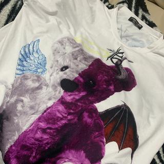 ミルクボーイ(MILKBOY)のトラバストーキョー(Tシャツ(半袖/袖なし))