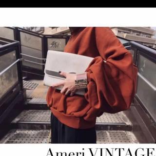 Ameri VINTAGE - アメリヴィンテージ スウェット トレーナー